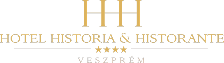 Hotel Historia**** & Historante Étterem